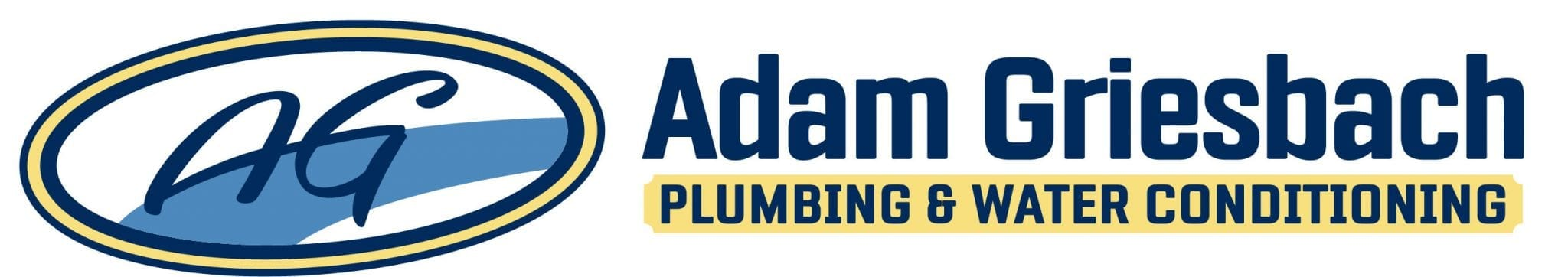 Adam Griesbach Plumbing & Water Conditioning