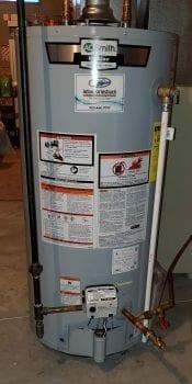 Water-heater full